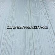 Xốp dán tường vân gỗ xanh da trời mã VG01