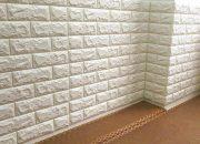 Xốp dán tường chống nóng – sự lựa chọn thông minh cho không gian nhà bạn
