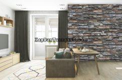 giấy dán tường 3D mã 87030-4