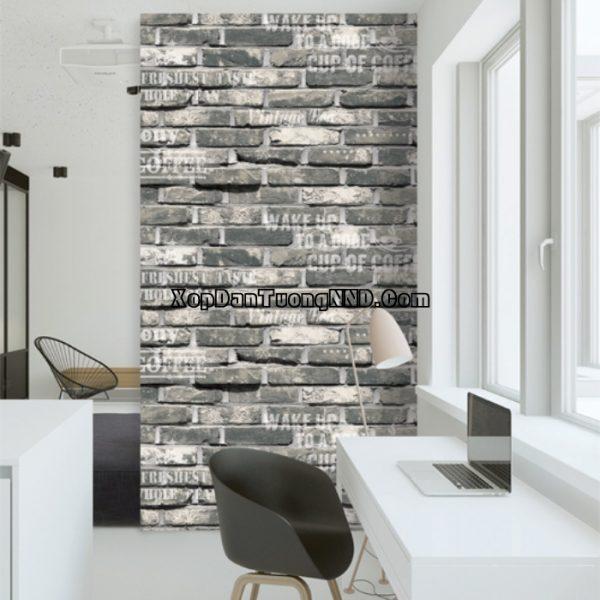 giấy dán tường 3D mã 87032-1
