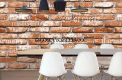 giấy dán tường 3D mã 87032-2