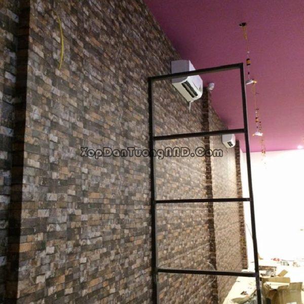 Giấy dán tường Italino giả đá mã R25