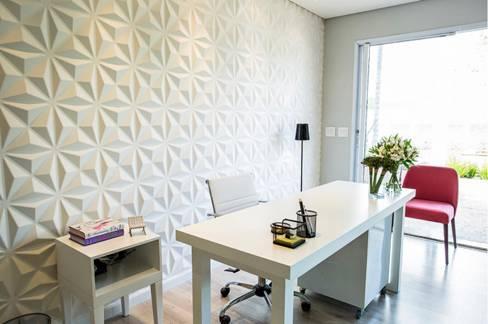 Xốp dán tường cho không gian nhỏ hẹp