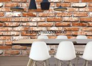 Mẫu xốp dán tường giả gạch đẹp nhất tại xopdantuongnnd