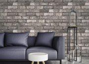 Xốp dán tường giả đá cổ điển