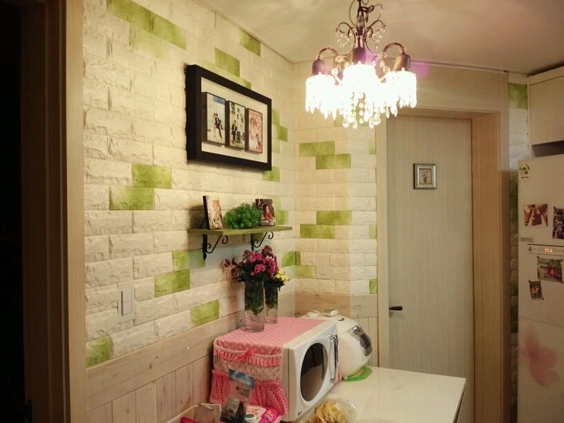 Xốp dán tường mang lại hiệu quả chống thấm cao